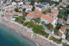 Holiday apartment 1364689 for 4 persons in Petrovac