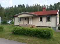 Holiday home 1364728 for 4 persons in Alstermo