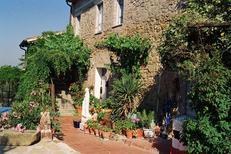 Ferienwohnung 1364735 für 4 Erwachsene + 2 Kinder in Passignano sul Trasimeno