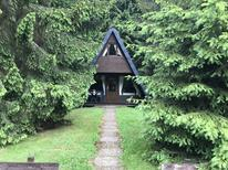 Holiday home 1364739 for 4 persons in Lautenthal