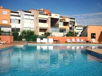 Holiday apartment 1364850 for 4 persons in Cap d'Agde