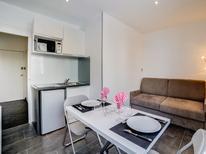 Appartement 1364851 voor 2 personen in Le Corbier