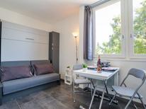 Ferienwohnung 1364851 für 2 Personen in Le Corbier