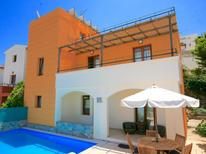 Holiday home 1364859 for 6 persons in Plaka