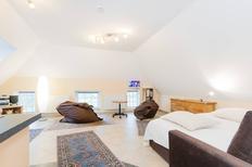 Appartement 1364872 voor 2 personen in Stadland-Seefeld