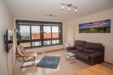 Appartamento 1364876 per 2 persone in Fisterra