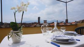 Ferienwohnung 1364888 für 2 Personen in Lucca