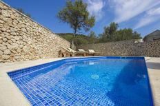 Holiday home 1364952 for 6 persons in Vinisce