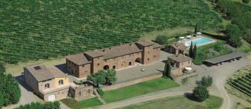 Semesterhus 1364958 för 20 vuxna + 6 barn i Montepulciano