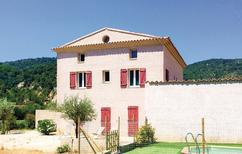Holiday home 1364974 for 8 persons in Propiac les Bains