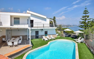 Gemütliches Ferienhaus : Region Sizilien für 12 Personen