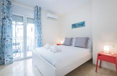 Holiday apartment 1365224 for 4 persons in Barcelona-Ciutat Vella