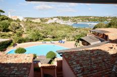 Holiday home 1365237 for 4 persons in Porto Cervo