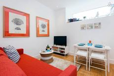 Appartement 1365256 voor 4 personen in London-Hammersmith and Fulham