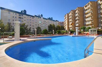 Für 3 Personen: Hübsches Apartment / Ferienwohnung in der Region Costa-Blanca