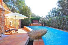 Ferienhaus 1365299 für 12 Personen in Costa De Los Pinos