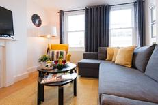 Appartement 1365344 voor 6 personen in London-Hammersmith and Fulham