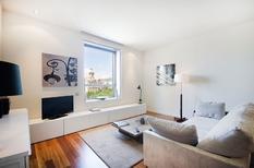 Appartement 1365382 voor 4 personen in Barcelona-Eixample