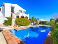 Maison de vacances 1365386 pour 6 personnes , Estepona
