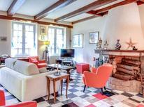 Villa 1365396 per 6 persone in Cancale