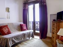 Mieszkanie wakacyjne 1365400 dla 4 osoby w Les Houches