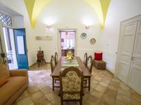 Mieszkanie wakacyjne 1365416 dla 4 osoby w Nunziata