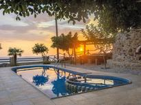 Holiday home 1365426 for 4 adults + 1 child in Triopetra