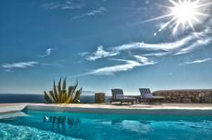 Holiday home 1365443 for 12 persons in Mykonos