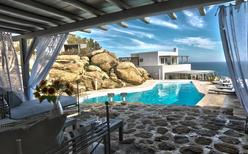 Holiday home 1365444 for 18 persons in Mykonos