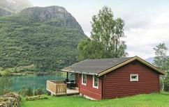 Rekreační dům 1365688 pro 4 osoby v Gjerde