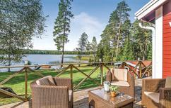 Vakantiehuis 1365690 voor 5 personen in Vaggeryd