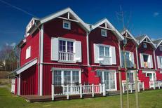 Appartamento 1365720 per 4 adulti + 1 bambino in Sierksdorf