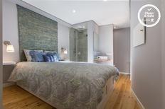 Rekreační byt 1365782 pro 3 osoby v Lissabon