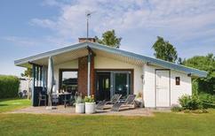 Maison de vacances 1366213 pour 6 personnes , Hasmark Strand