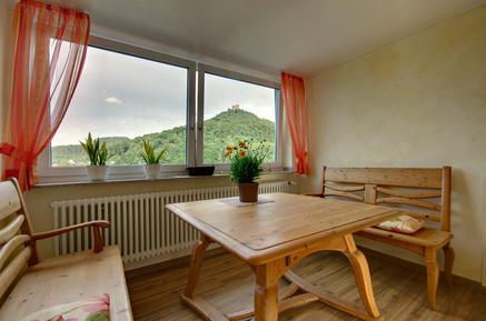 Für 4 Personen: Hübsches Apartment / Ferienwohnung in der Region Rheinland-Pfalz