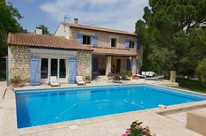Holiday home 1366267 for 6 persons in Aramon