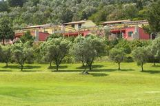 Holiday apartment 1366355 for 5 persons in San Giovanni by Portoferraio