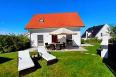 Holiday home 1366402 for 6 adults + 1 child in Göhren-Lebbin
