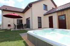 Holiday home 1366430 for 6 adults + 1 child in Göhren-Lebbin