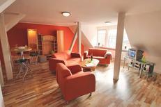 Appartement 1366445 voor 3 volwassenen + 1 kind in Malchow