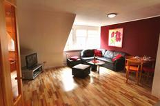 Appartement 1366446 voor 3 volwassenen + 1 kind in Malchow