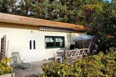 Maison de vacances 1366455 pour 4 personnes , Silz