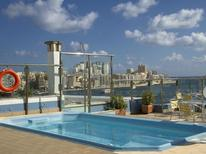 Holiday apartment 1366501 for 2 persons in Gzira