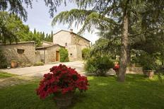 Ferienwohnung 1366561 für 3 Personen in Cegliolo