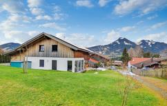 Appartement 1366582 voor 4 personen in Fischbachau