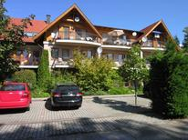 Holiday apartment 1366667 for 3 persons in Balatonlelle