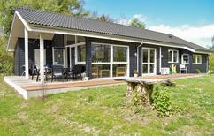 Villa 1366858 per 8 persone in Rågeleje