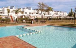 Ferienwohnung 1366867 für 6 Personen in Condado de Alhama