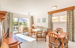 Ferienwohnung 1366876 für 4 Personen in Roquetas de Mar