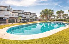 Vakantiehuis 1366878 voor 6 volwassenen + 4 kinderen in Nuevo Portil